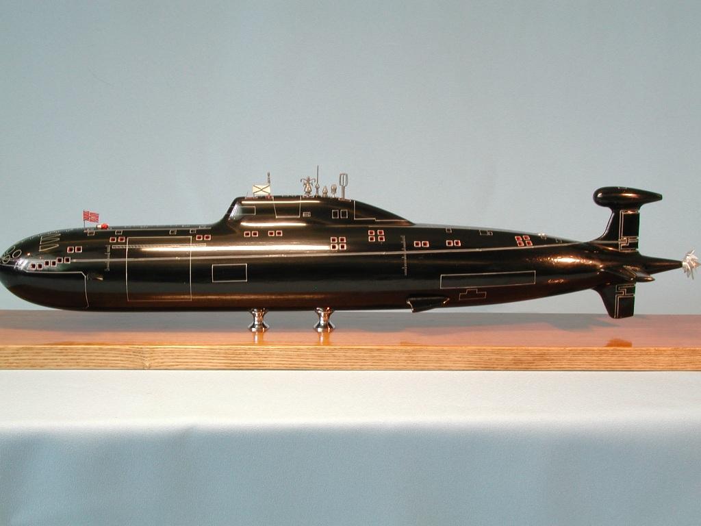 подводные лодки пос рыбачий